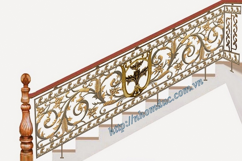 Cầu thang nhôm đúc Fuco có chất lượng cao nhất trên thị trường