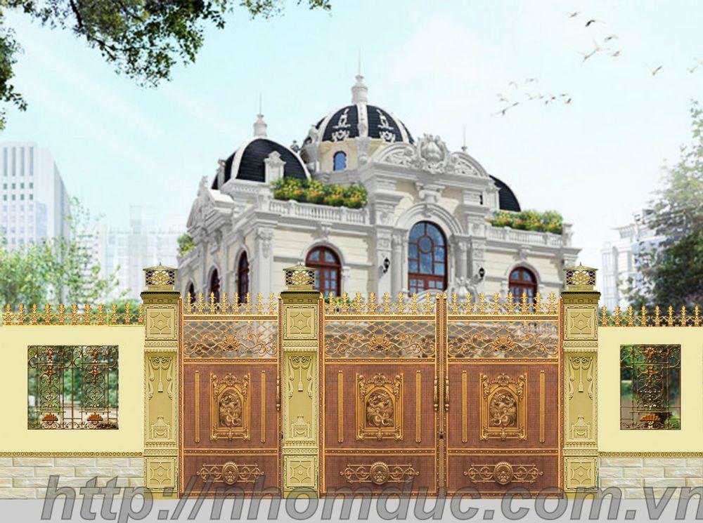 cửa cổng hợp kim nhôm đúc Bình Định, cửa cổng hợp kim nhôm đúc An Nhơn, cửa cổng hợp kim nhôm đúc Hoài Nhơn, cửa cổng hợp kim nhôm đúc Quy Nhơn