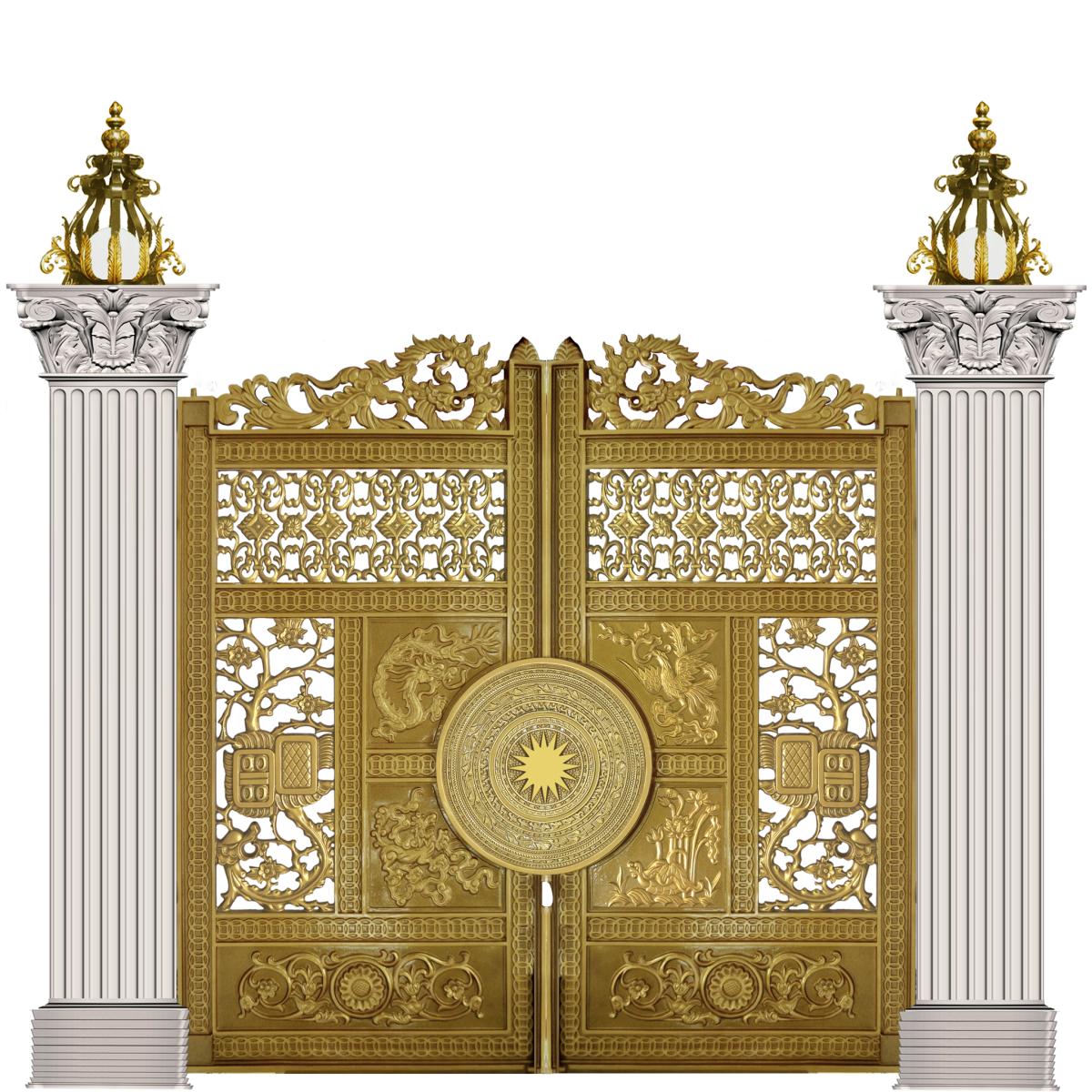 cổng nhôm hợp kim  Cam Ranh, lắp cổng nhôm đúc Fuco Ninh Hòa, lắp cổng nhôm đúc Fuco, lắp cổng nhôm đúc Fuco Kiên Giang