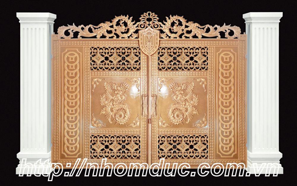 lắp cổng nhôm đúc Fuco Rạch Giá, lắp cổng nhôm đúc Fuco Hà Tiên, lắp cổng nhôm đúc Fuco Kon Tum, lắp cổng nhôm đúc Fuco Lai Châu