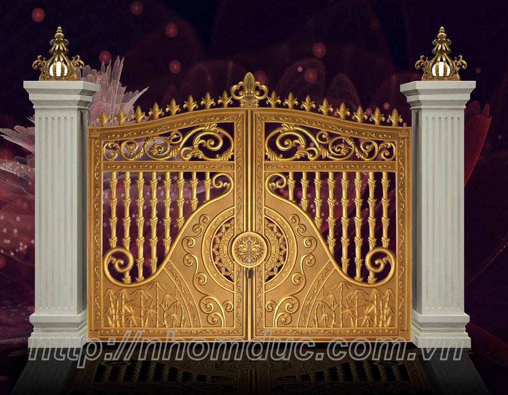 lắp cổng nhôm đúc Fuco Lâm Đồng, lắp cổng nhôm đúc Fuco Đà lạt, lắp cổng nhôm đúc Fuco Bảo Lộc, lắp cổng nhôm đúc Fuco Lạng Sơn