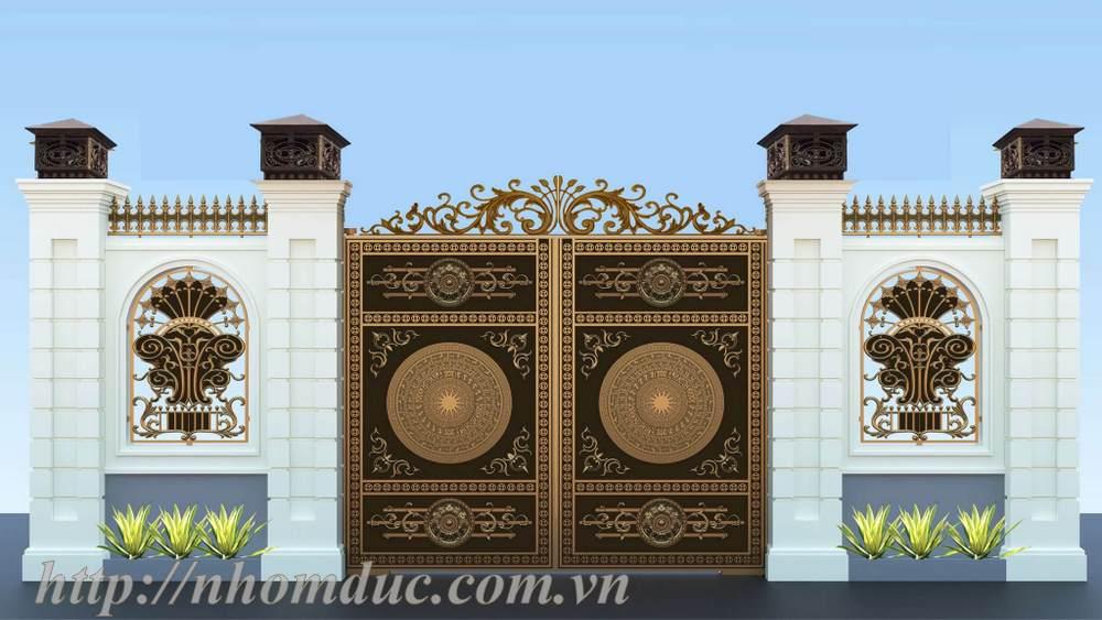 cổng nhôm hợp kim  Hà Nam,cổng nhôm hợp kim  Phủ Lý, cổng nhôm hợp kim  Hà Tĩnh, cổng nhôm hợp kim  Hồng Lĩnh