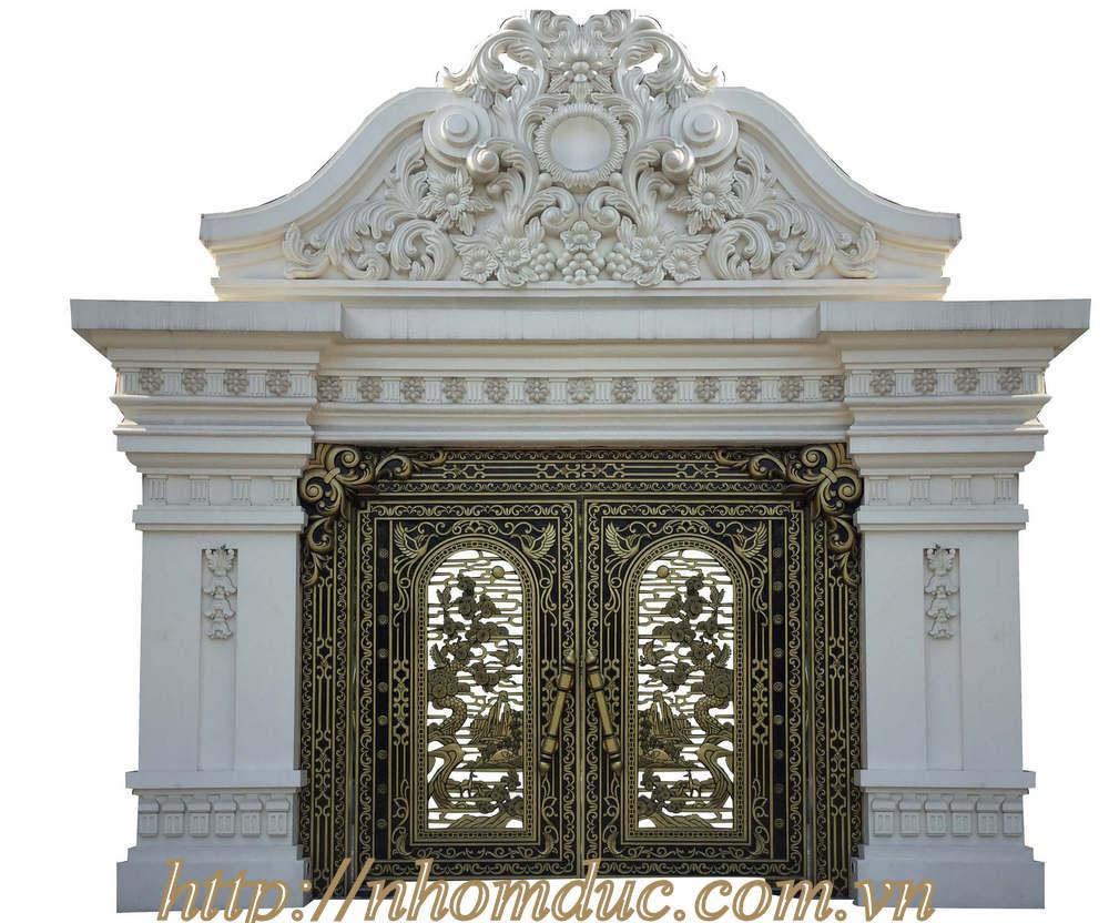 cổng nhôm hợp kim  Hải Dương, cổng nhôm hợp kim  Chí Linh, cổng nhôm hợp kim Hậu Giang,cổng nhôm hợp kim  Vị Thanh