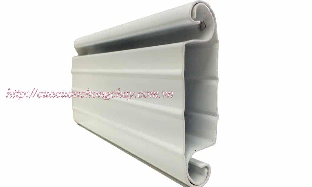 Cửa cuốn chống cháy được thiết kế để tự động ngăn lửa lan tỏa, đảm bảo an toàn