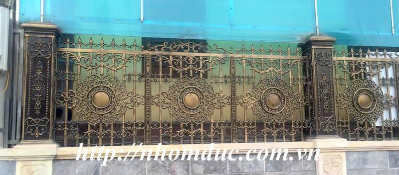 cổng nhôm đúc giá rẻ Fuco La Gi, cổng nhôm đúc giá rẻ Fuco Cà Mau, cổng nhôm đúc giá rẻ Fuco Cao Bằng