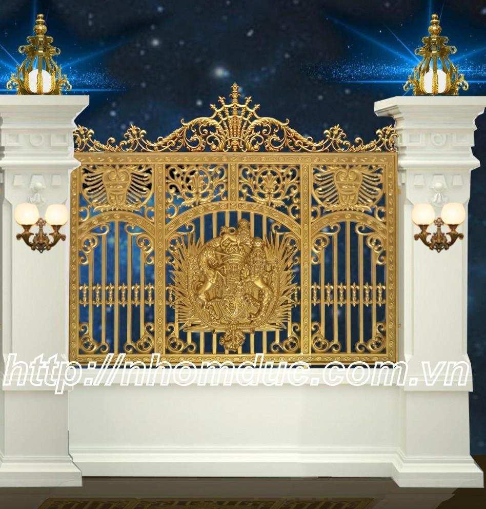 cửa cổng biệt thự nhôm đúc Fuco Bỉm Sơn, cửa cổng biệt thự nhôm đúc Fuco Sầm Sơn, cửa cổng biệt thự nhôm đúc Fuco Thừa Thiên Huế