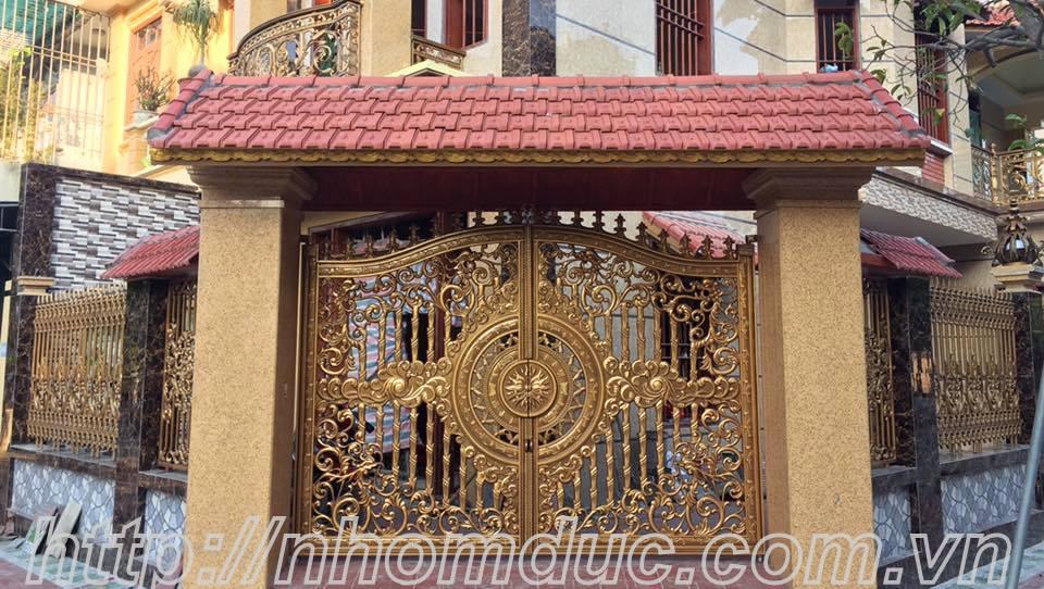 lắp cổng nhôm đúc Fuco Bảo Lộc, lắp cổng nhôm đúc Fuco Lạng Sơn, lắp cổng nhôm đúc Fuco Lào Cai, lắp cổng nhôm đúc Fuco Long An