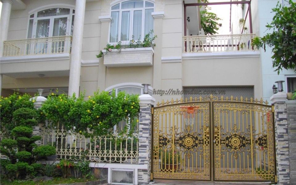 Cổng nhôm đúc tại Hà Nội. Giới thiệu chung, giới thiệu về cty nhôm đúc Fuco