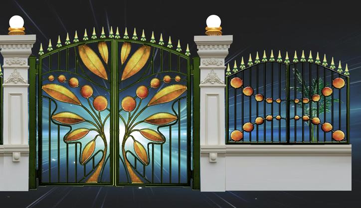 các dòng sản phẩm nhôm đúc như cửa nhôm đúc, cổng nhôm đúc, hàng rào nhôm đúc cao cấp cn Nhật Bản, sơn tĩnh điện cao cấp.